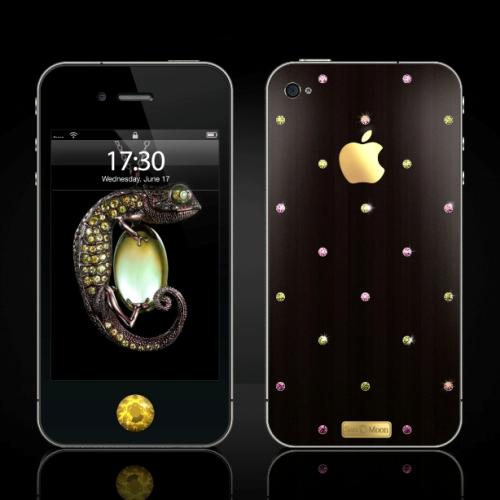 IPhone на вес золота