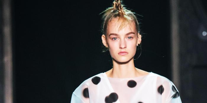 Pixelformula  Womenswear Summer 2015 Ready To Wear New York Marc by Marc Jacobs