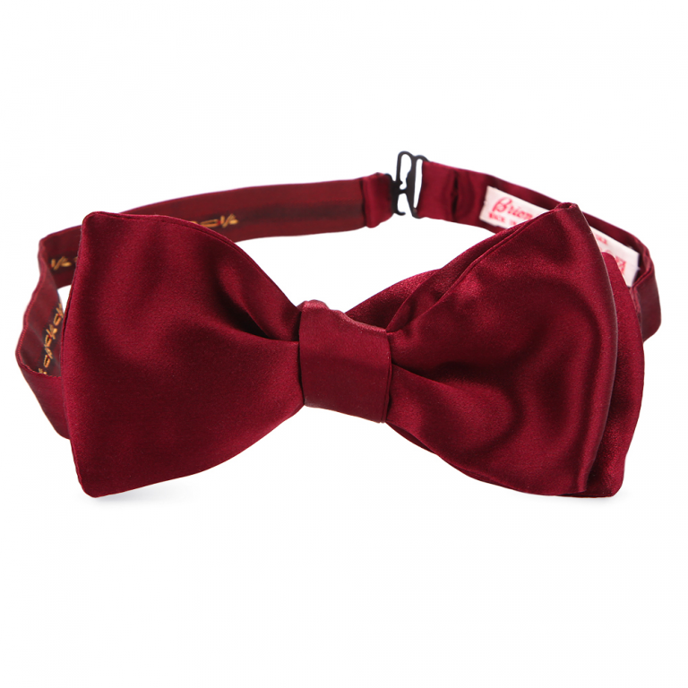 галстук-бабочка Brioni, 6700 руб