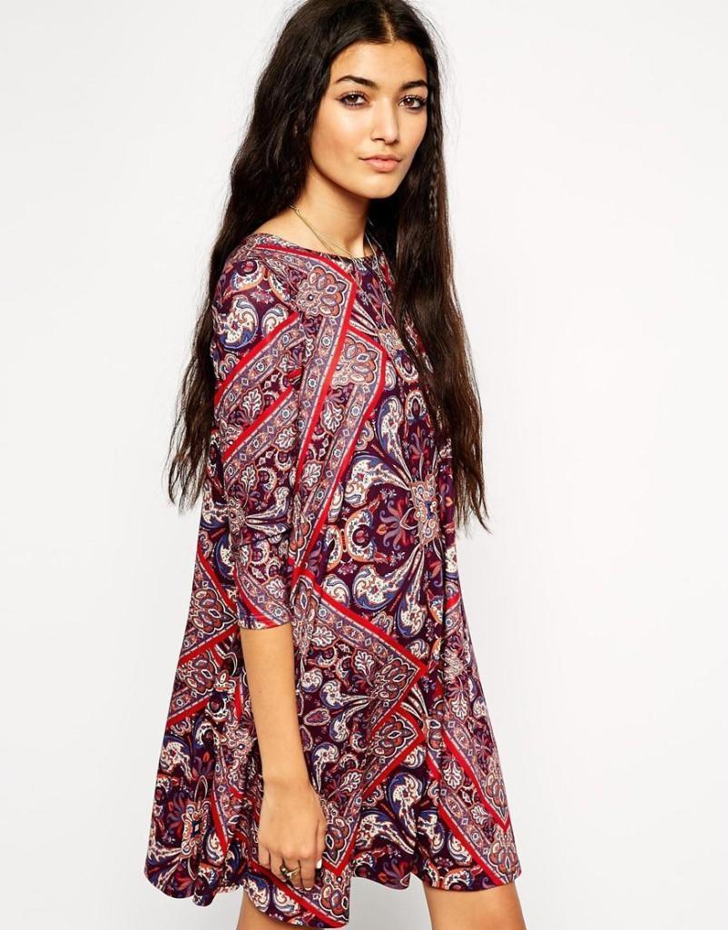Платье ASOS, 1700 руб.