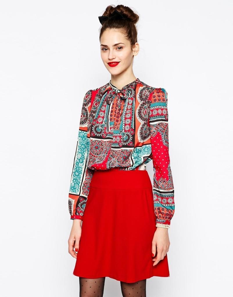 Платье Love Moschino, 11300 руб.