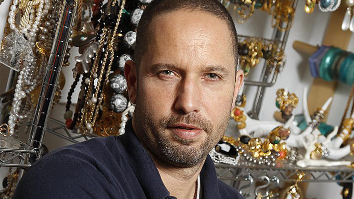 Ювелир Алексис Биттар создал бьюти-коллекцию для Sephora