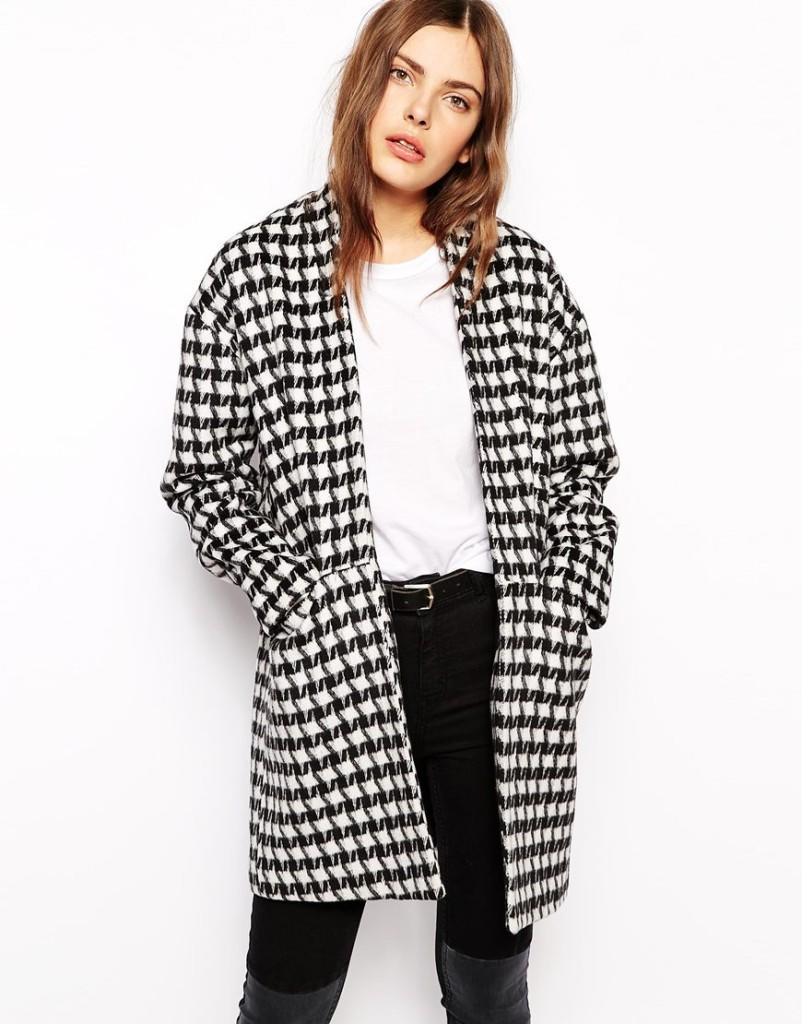 Пальто Just Female, 8700 руб.