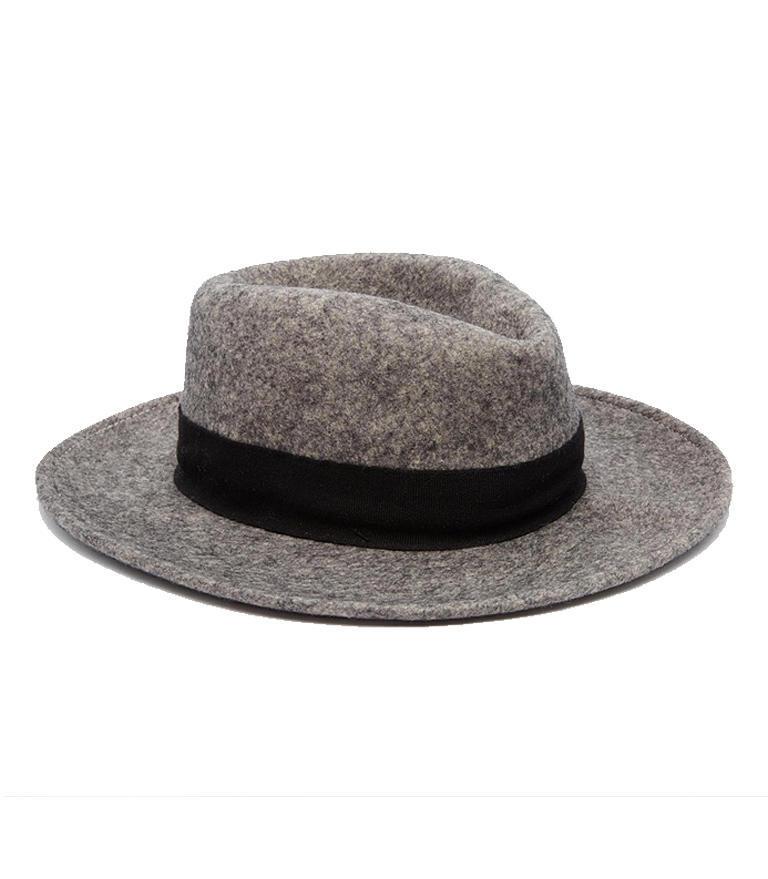 Фетровая шляпа Whistles, 4000 руб.