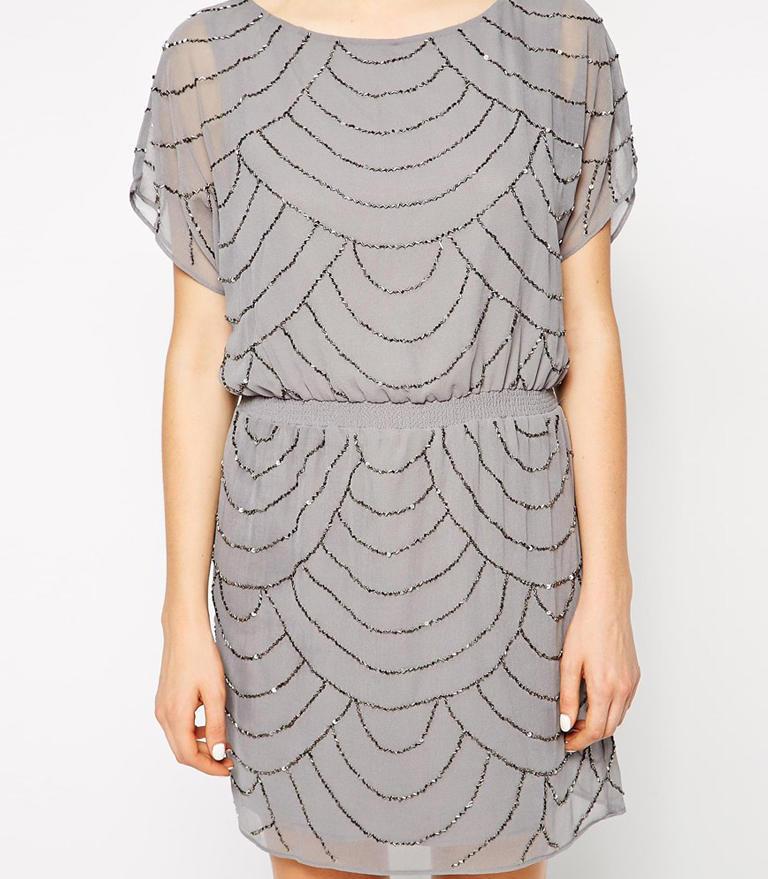 Платье Walter Baker Eunice, 15000 руб.