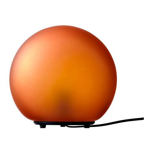Лампа настольная, Ikea, 699 руб.