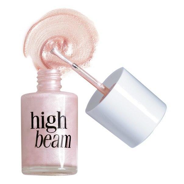 Жидкий хайлайтер High Beam от Benefit, 1100 руб.