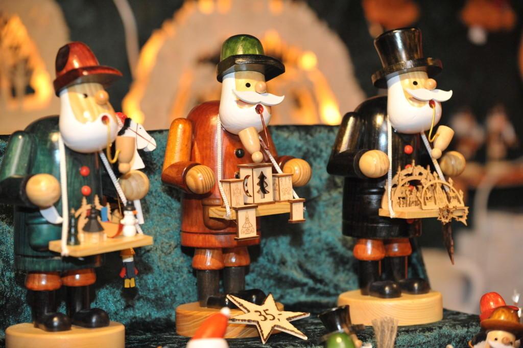 Weihnachtszauber in Aurich