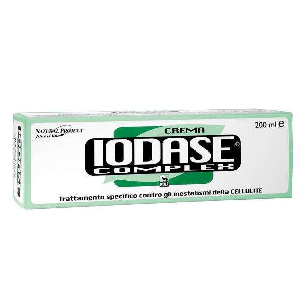 Крем для тела Iodase complex, 2100 руб.
