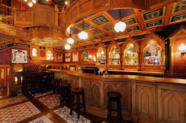 Waxy-OConnors-Glasgow-pub