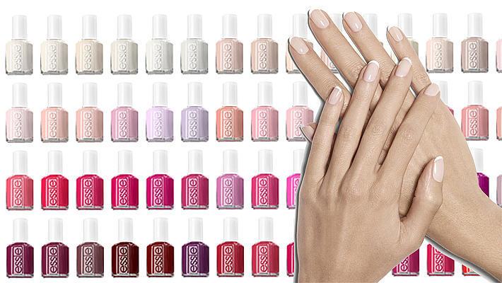 Бренд Essie представил весеннюю коллекцию лаков для ногтей