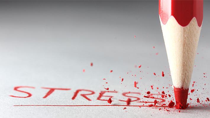 Борьба со стрессом: практические советы