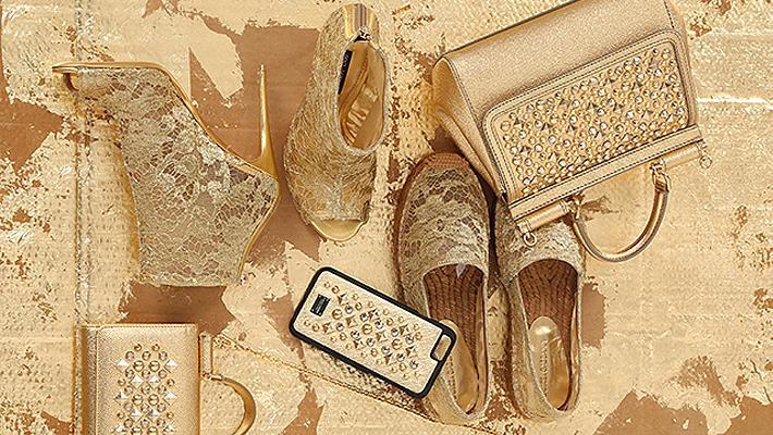 Dolce; Gabbana создали капсульную коллекцию для LuisaViaRoma