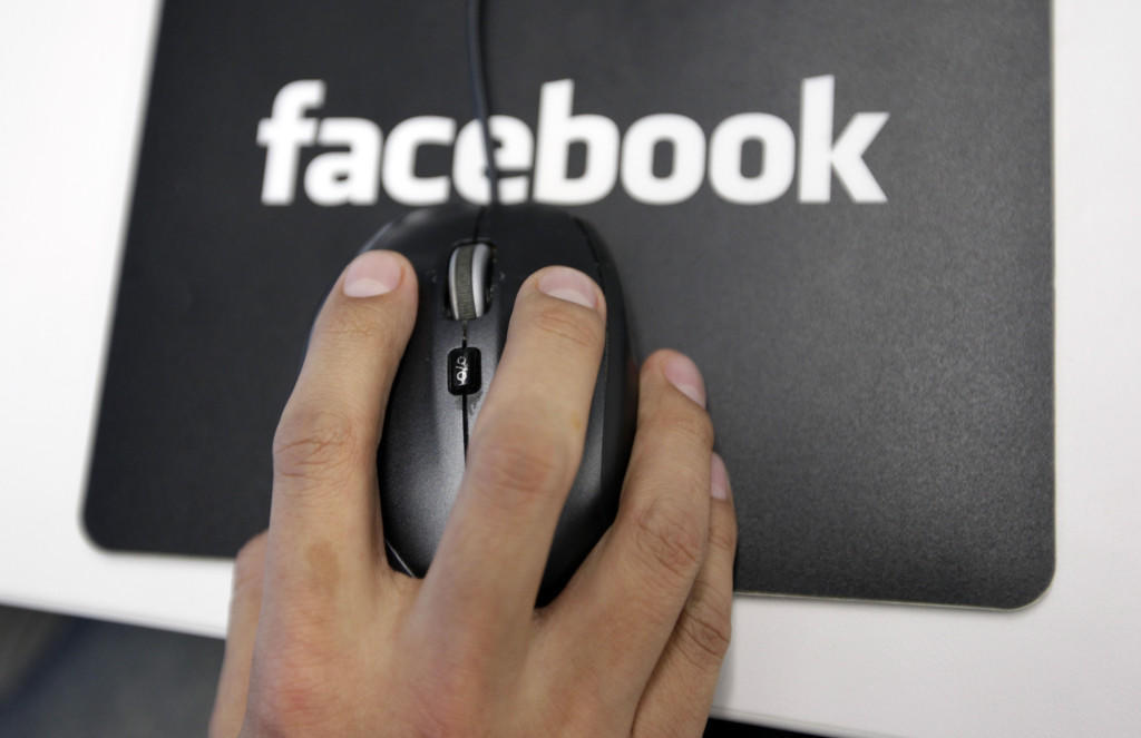 Tech Test-Facebook Privacy