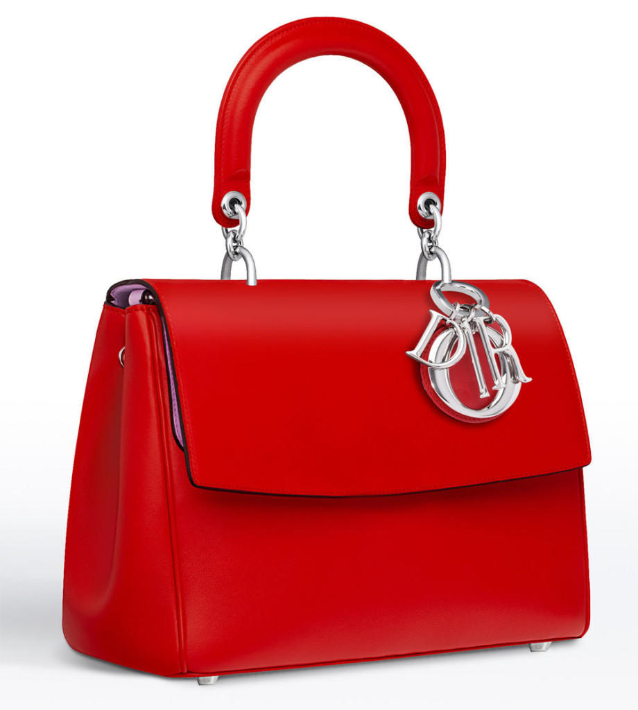 BE-DIOR-BAG-IN-SMOOTH-VERMILLON-CALFSKIN