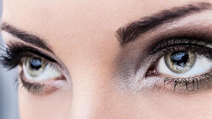 6 способов сделать взгляд выразительнее