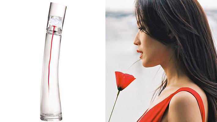 Kenzo L; Eau Originelle станет фланкером легендарного аромата Flower