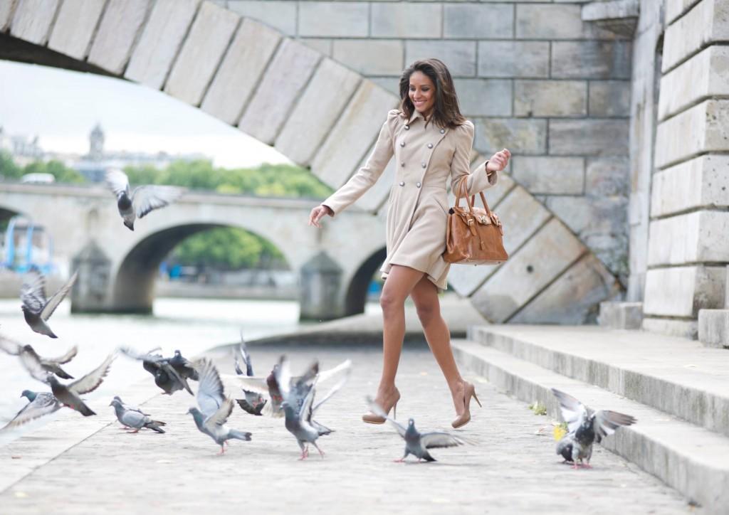 Как научиться красиво ходить на каблуках: 8 золотых правил