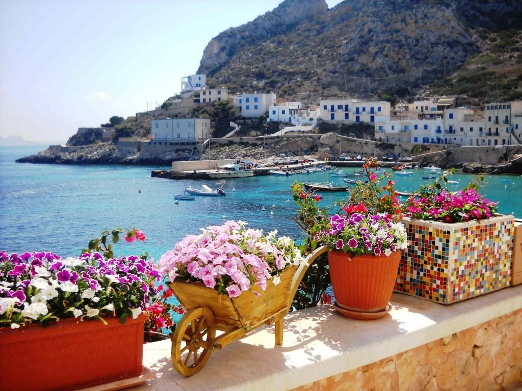 о.Сицилия!
