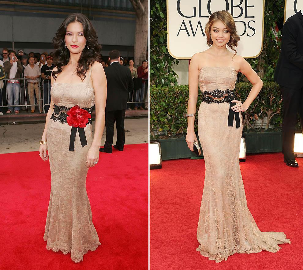 Same Dresses