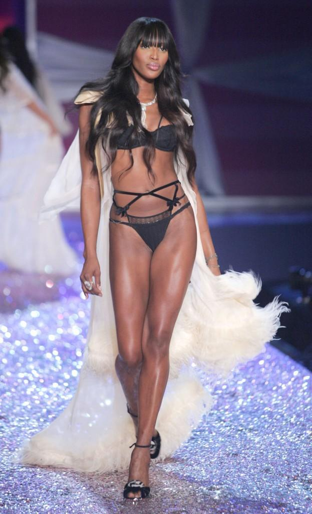 The 2005 Victoria's Secret Fashion Show