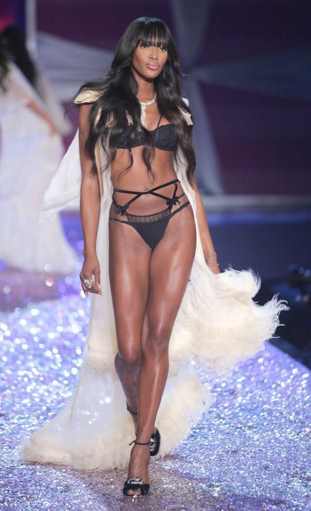 The 2005 Victoria's Secret Fashion Show