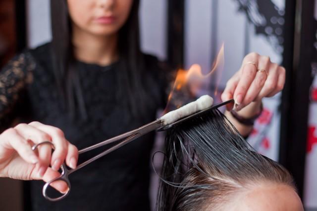 С середины xx столетия парикмахерское искусство становится все более востребованным.