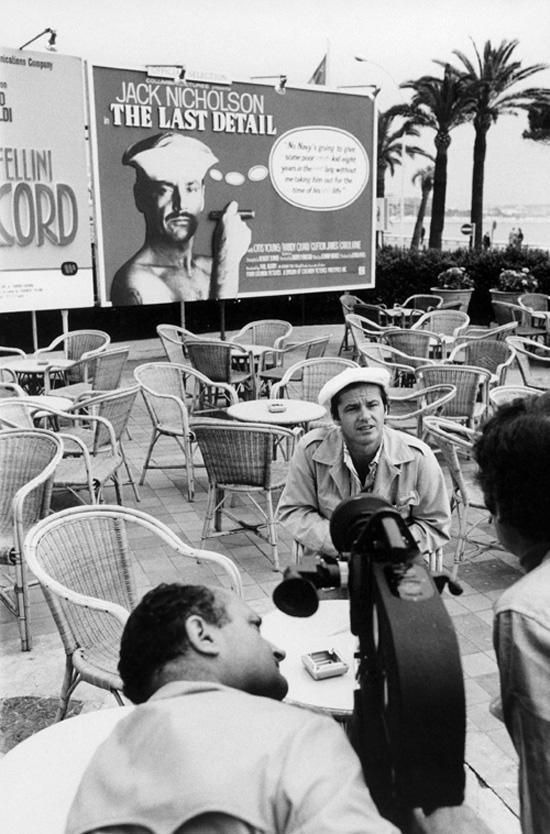 Jack Nicholson, 1974
