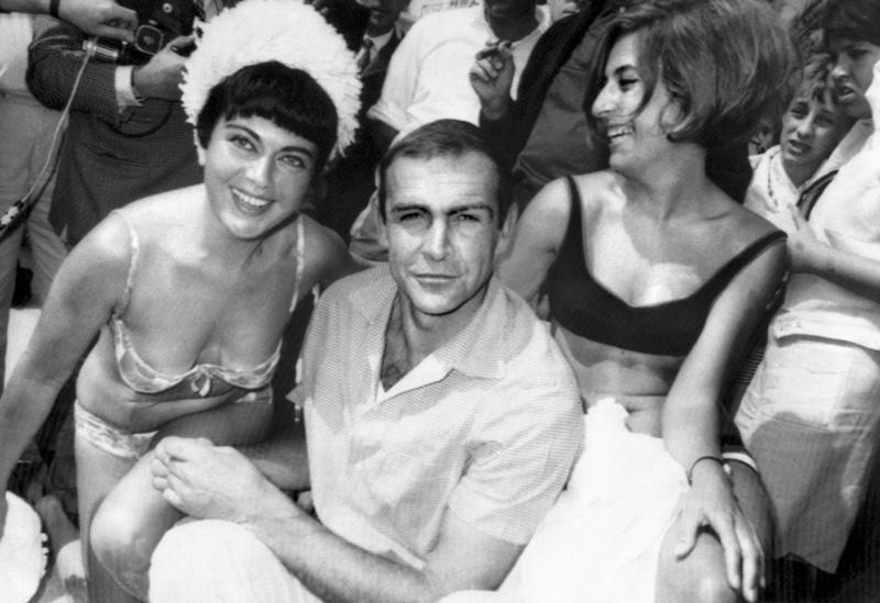 Sean Connery, 1965_original