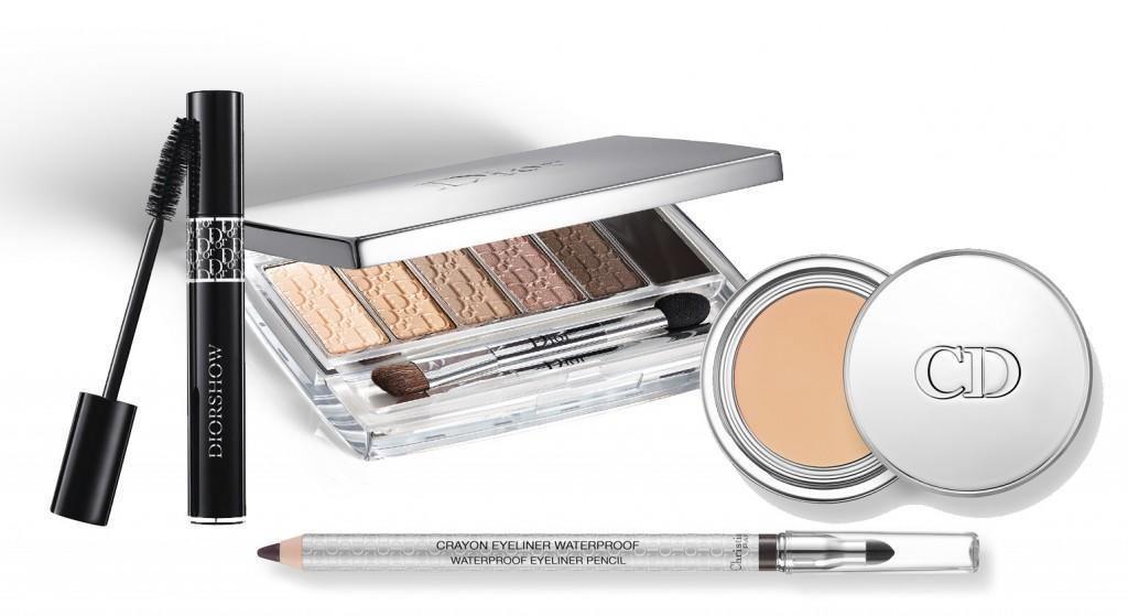 Lady Dior: макияж Юлии Снигирь в Каннах