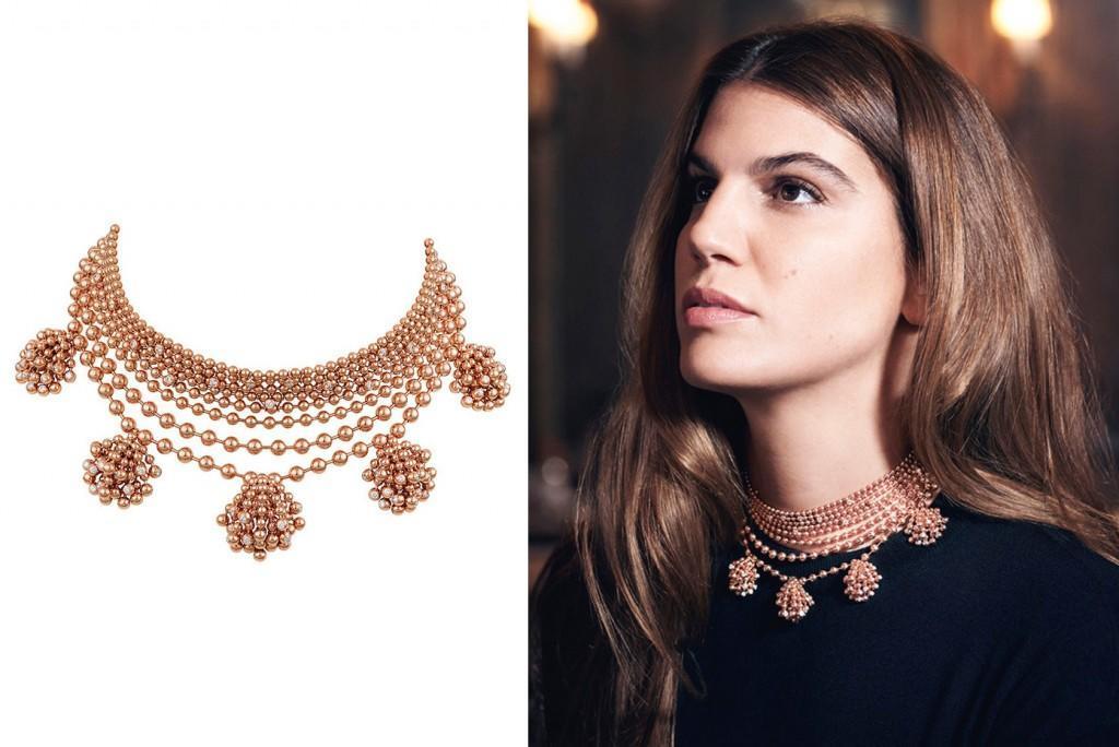 Cartier представили обновленную коллекцию украшений Paris Nouvelle Vague