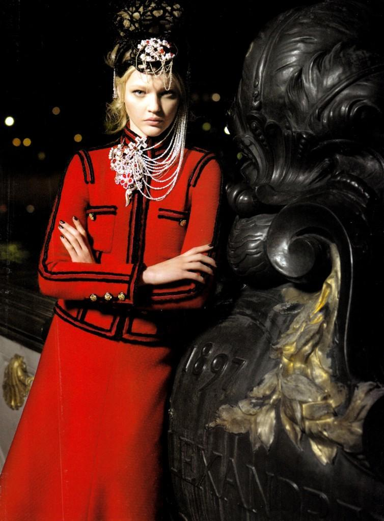 6.-CHANEL.-Campaign-Russian-Collection.-Pre-Fall-2009
