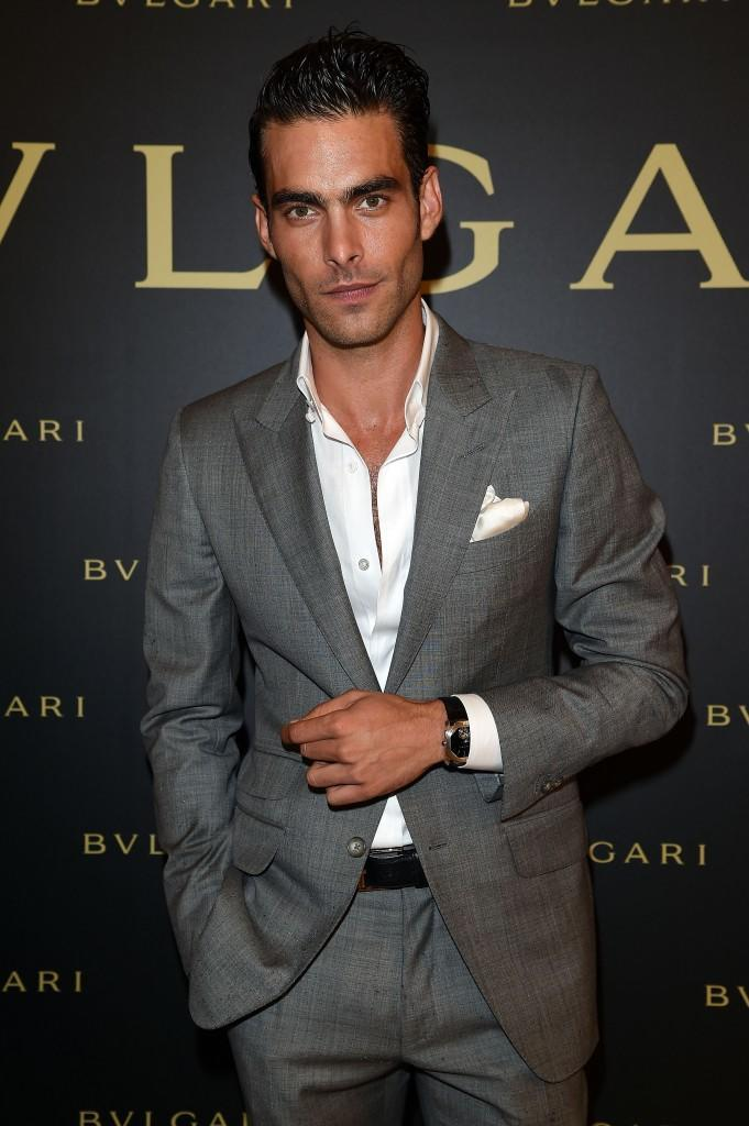 Bulgari Haute Couture Cocktail Party & Model Show