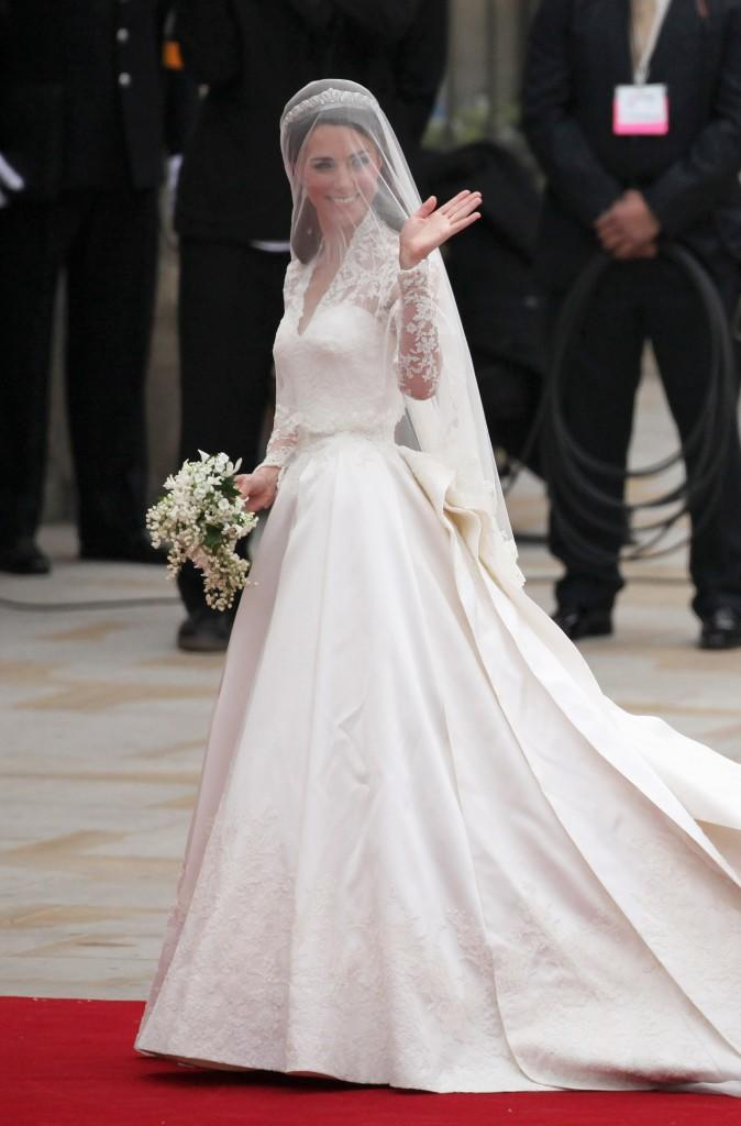 The Royal Wedding: Westminster Abbey