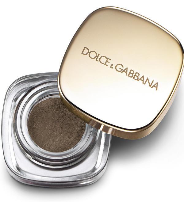 Dolce; Gabbana представили новую коллекцию макияжа #lovesfall