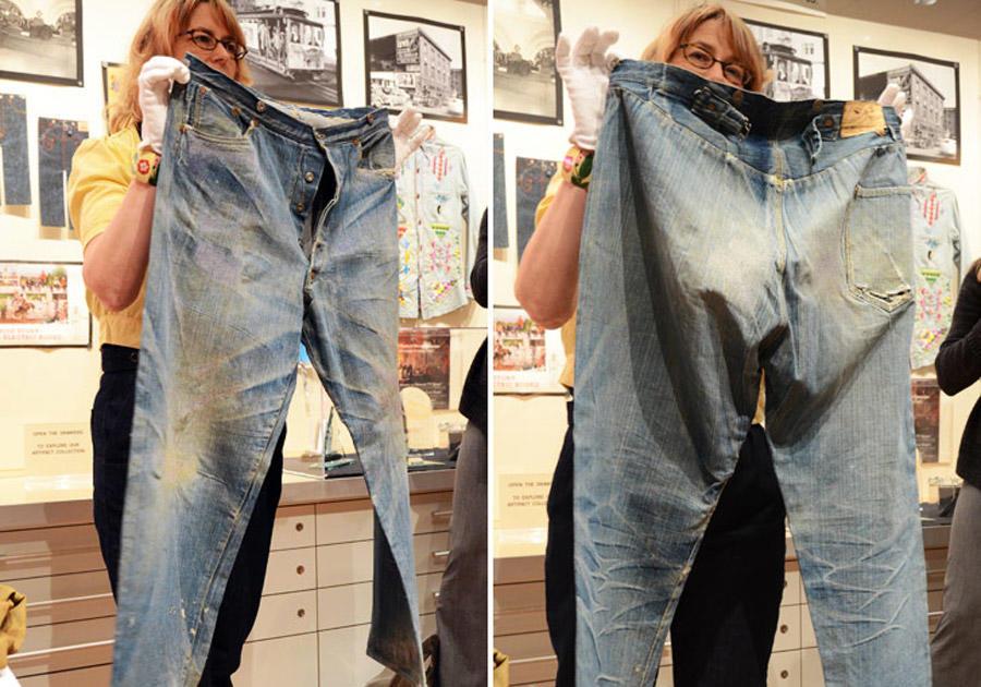 16 любопытных фактов о джинсах, которые вы точно не знали