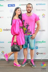 I-com-agency_Светлана Корякина и Андрей Варгин