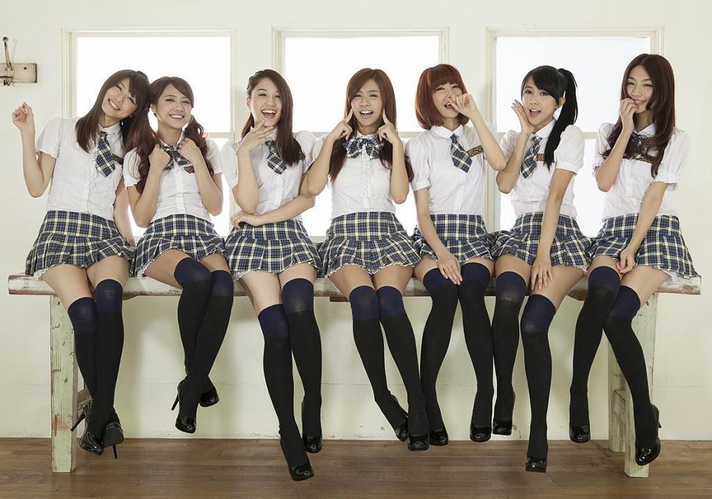 Именно ЭТО пользуется огромной популярностью у японских школьниц