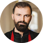 Александр Прошенков Saxon+Parole