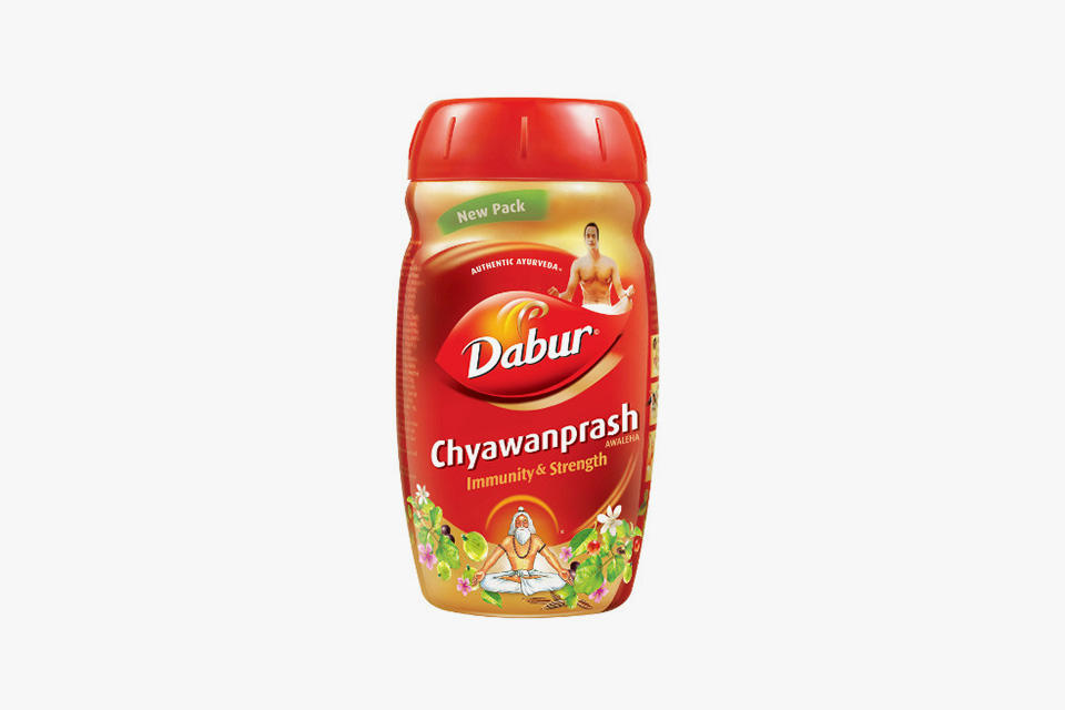 4 p of dabur chyawanprash Dabur chyawanprash special is a close replication of this formula – perhaps, even, improved by modern technology and the availability of powerful analytical tools.