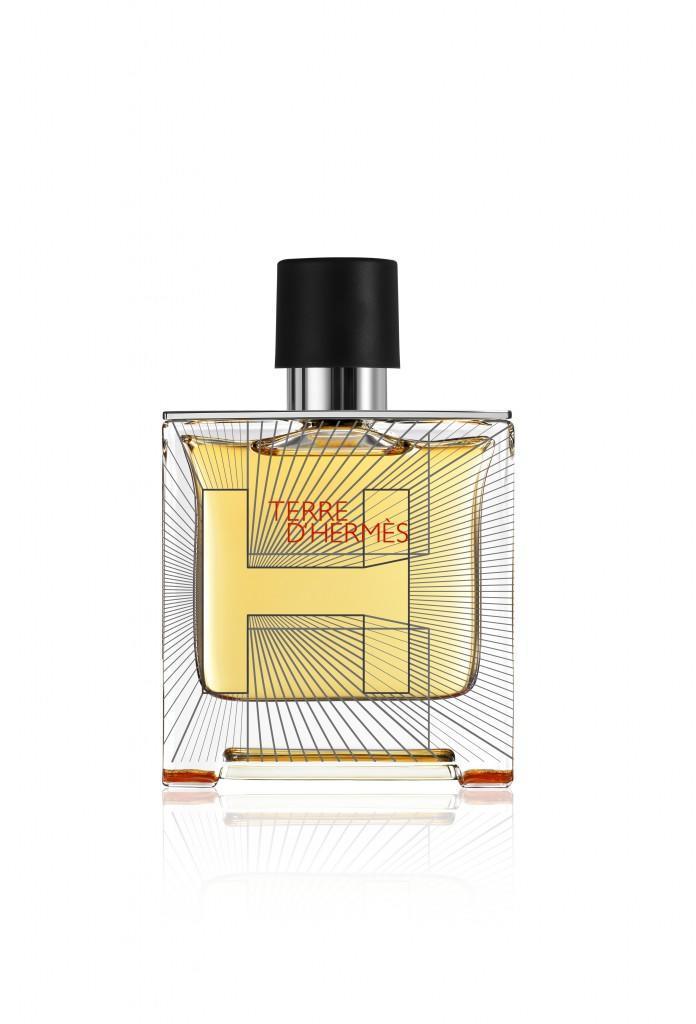 Hermès Parfums - Terre d Hermès Parfum - EL 2015