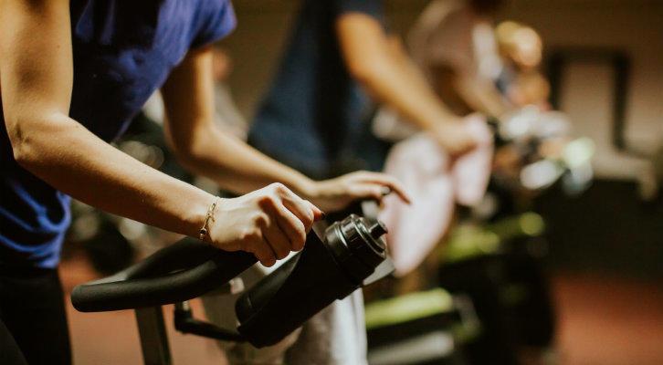 Что такое сайклинг и с чего начать тренировки