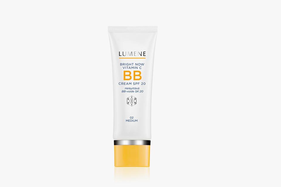 Как правильно наносить бб крем на сухую кожу