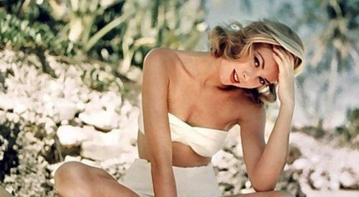 10 бьюти-секретов от Грейс Келли, Мэрилин Монро и других голливудских икон стиля