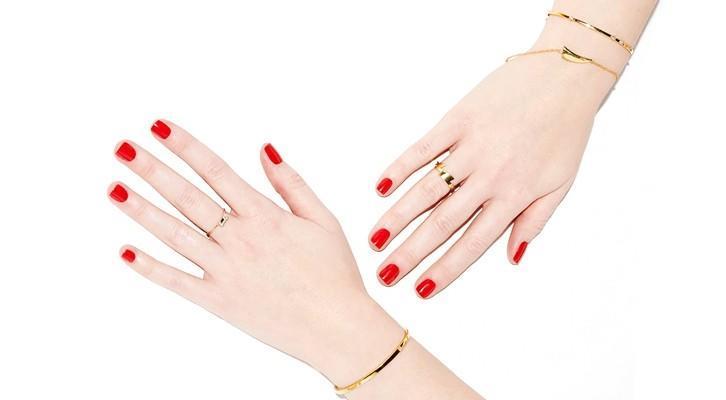 Чем смыть лак с ногтей в домашних условиях 28