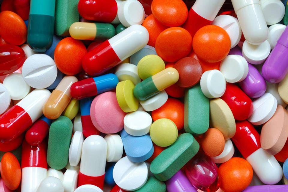 таблетки от холестерина в крови
