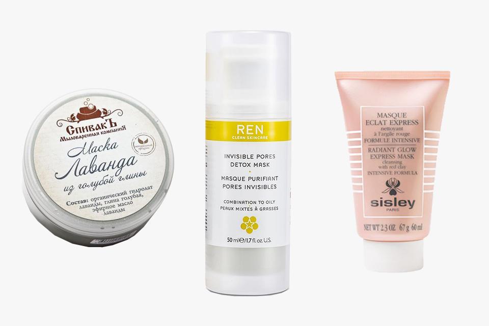 Как вывести токсины из кожи лица