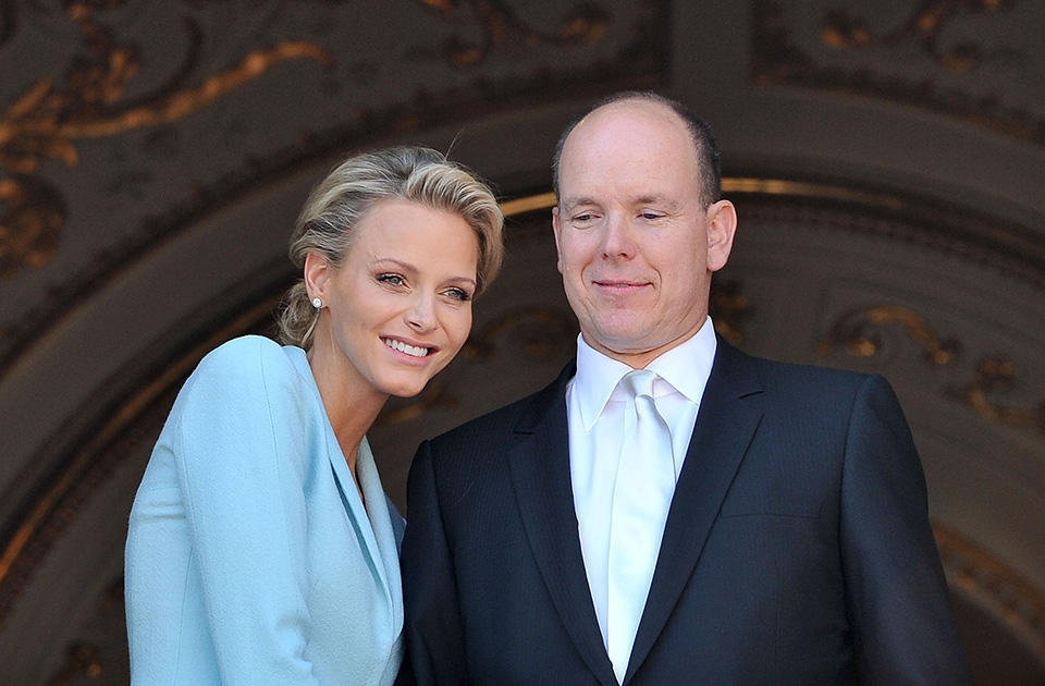 Princess-Charlene-Monaco-gets-close-Prince-Albert-II-Monaco