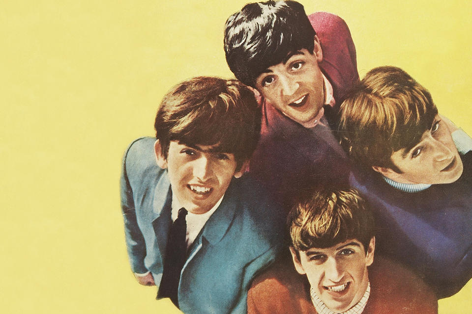 THE BEATLES_01