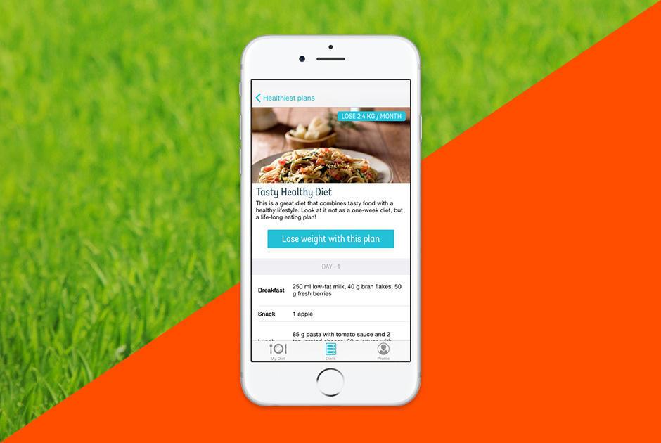 Лучшие Приложения Для Смартфонов Для Похудения. Худеем со смартфоном! 10 лучших приложений, чтобы быть в форме